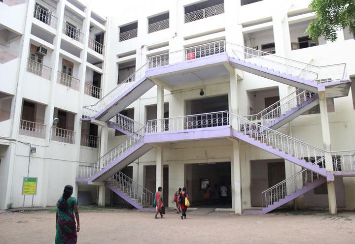 Ethirah college
