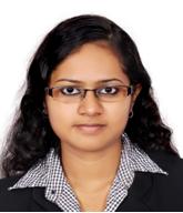 Ms. Aswathy Mohan Krishnan