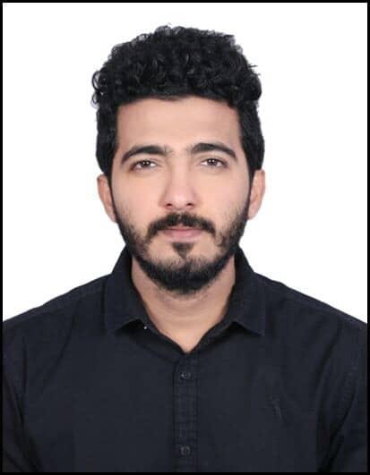 Mr. Abrahim Sibli