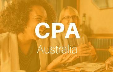 CPA Australia at GFTI