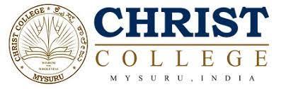 Christ Mysuru College_logo