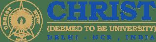 Christ University, Delhi_Logo