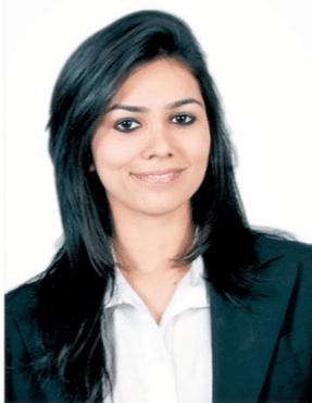 Ms.  Zainab Salim