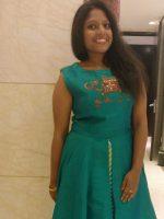 Deeksha P