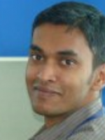 Praveen P. Menon -Dec 2016