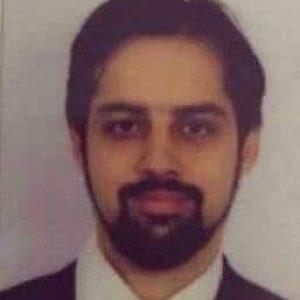 Rahul Bahyl