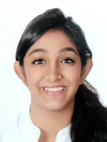 Shreeya Mahesh